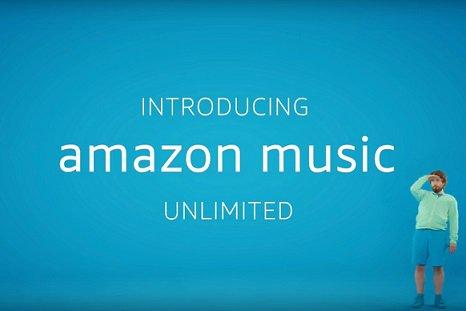 Amazon рассказал о собственном музыкальном сервисе Music Unlimited