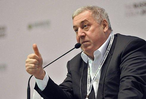 Гуцериевы хотят провести IPO до20% обычных акций «Русснефти»