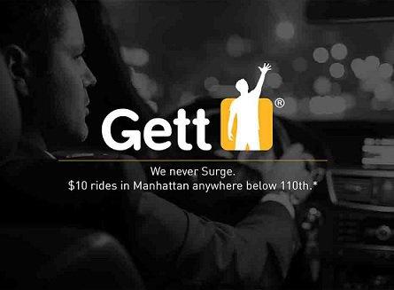 Сберегательный банк хочет стать совладельцем Gett
