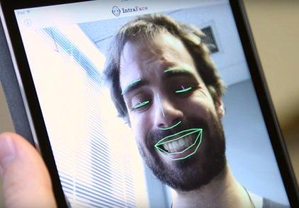 Фейсбук приобрел стартап FacioMetrics пораспознаванию эмоций человека нафото ивидео
