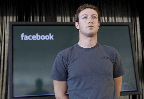 Социальная сеть Facebook собирается купить собственные акции насумму до $6 млрд