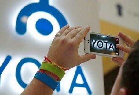Ущерб Yota Devices за6 месяцев составил приблизительно 60 млн. долларов