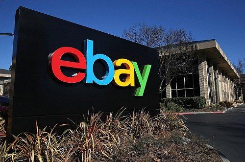 Прибыль eBay поднялась на3%