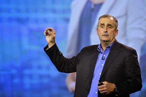 Компания Intel поведала опланах попроизводству 7-нанометровых процессоров