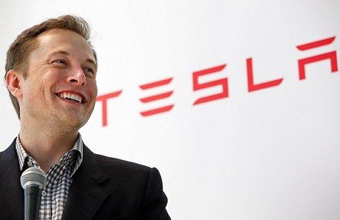 В 2018-ом году Tesla выпустит «бюджетный» кроссовер Model Y