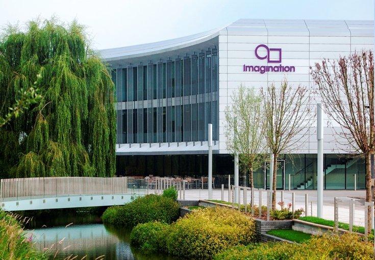 Разрыв договора сApple обвалил капитализацию производителя чипов Imagination Technologies на70%