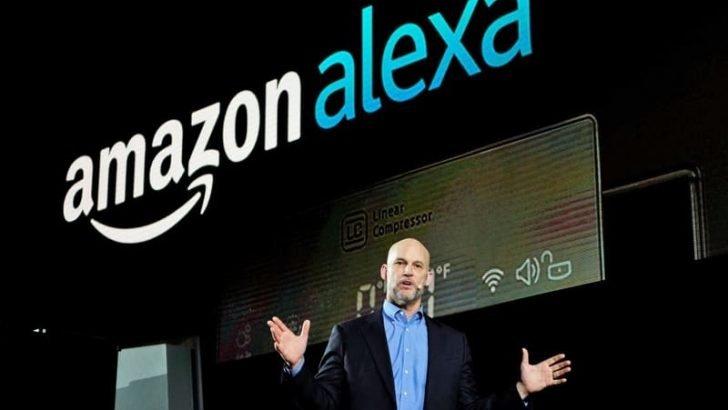 Amazon открыл доступ к технологии Echo для сторонних разработчиков