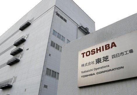 Foxconn планирует привлечь Sharp к сделке по приобретению полупроводникового бизнеса Toshiba