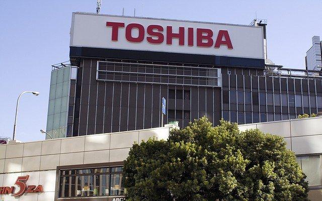 Японское правительство выступило в поддержку Broadcom в борьбе за подразделение Toshiba Memory