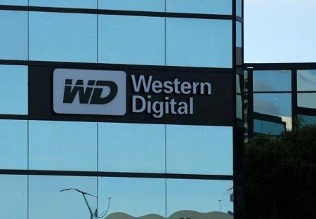 Руководство Western Digital не оставляет надежд стать собственником Toshiba Memory