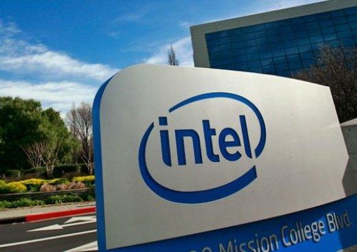 Темпы роста серверного бизнеса Intel Corp. начали замедляться