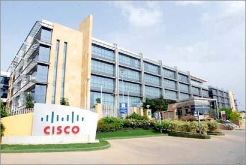 Cisco объявила о приобретении Saggezza
