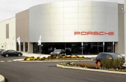 Porsche намерена попробовать свои силы в венчурном бизнесе