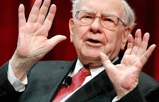 Уоррен Баффет сократил свое присутствие в капитале IBM