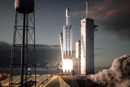 SpaceX успешно протестировала усовершенствованную модификацию Falcon 9