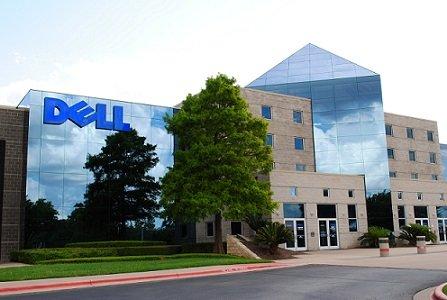 Dell объявила об объединении своих инвестиционных подразделений
