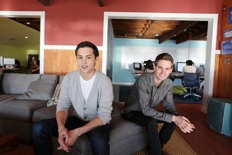 Основатели Snap потеряли более 2 млрд долларов