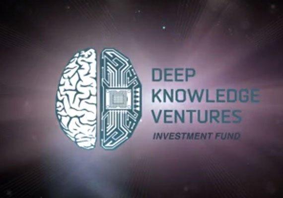 Искусственный интеллект позволит фонду Deep Knowledge Ventures избежать банкротства
