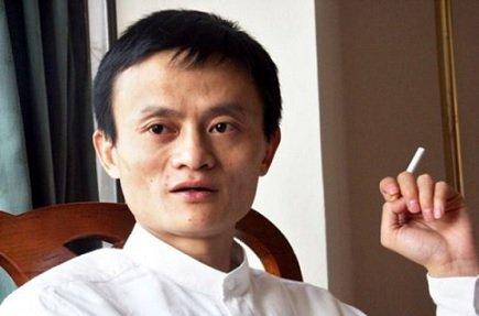 Д. Ма снова стал самым состоятельным бизнесменом КНР