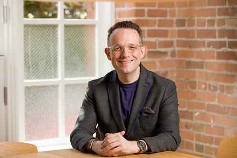 Один из сооснователей Evernote объявил о запуске венчурного фонда