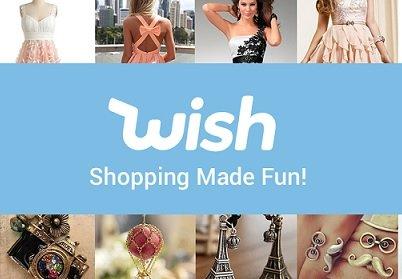 DST Global повторно инвестировал в Wish.com