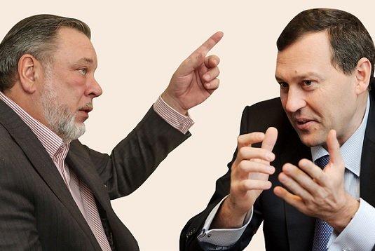 Собственники «Евроинвеста» учредили новый венчурный фонд