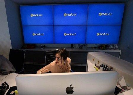 Mail.Ru Group запустила конкурента облачной платформы Amazon