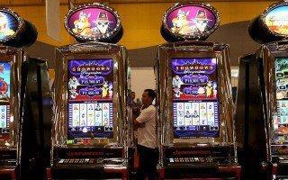 Игровые автоматы как вылечить от них игровые автоматы на деньги с киви кошелька