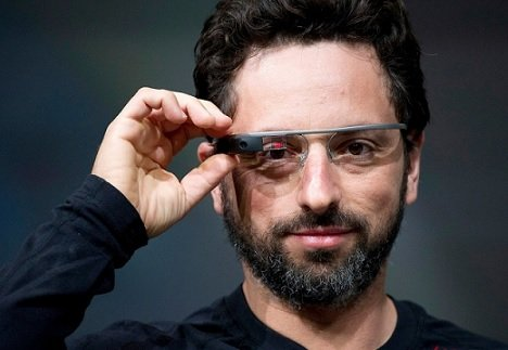 Сооснователь Google строит наибольший вмире дирижабль