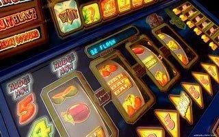 Игровые автоматы и все о них азартные игры стих