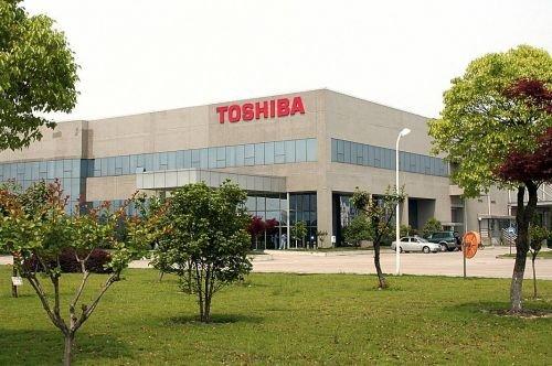 Apple иAmazon готовы приобрести производство микрочипов Toshiba