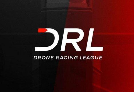 Организаторы Drone Racing League привлекли 20 млн долларов
