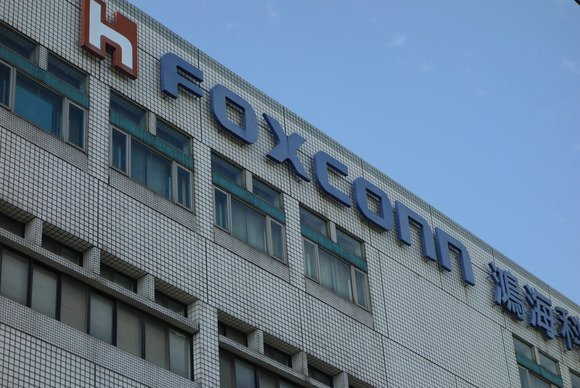 Apple и Dell объединились с Foxconn для участия в сделке по приобретению Toshiba Memory