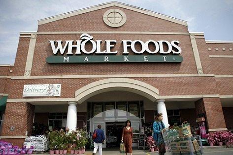 Amazon станет новым собственником розничной сети Whole Foods
