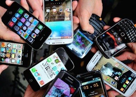 Пользователями мобильного интернета ежедневно становится свыше 1 млн новых абонентов