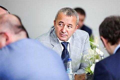 Г. Юшваев рассказал журналистам, в какие стартапы он инвестировал полмиллиарда долларов