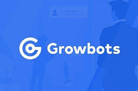 Стартап Growbots привлек 2,5 млн USD от Buran VC и других инвесторов