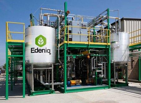 I2BF Global Ventures снова вложился в Edeniq
