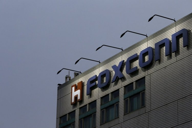 Foxconn и WD не планируют отказываться от борьбы за Toshiba Memory