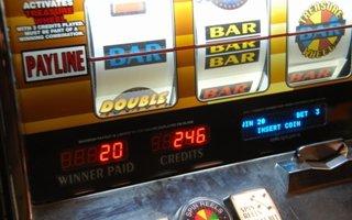 Законодательство игровые автоматы интернет казино azino888 win москва