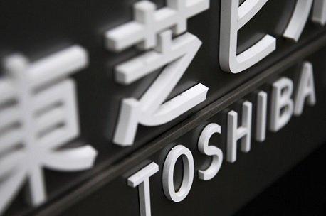 Toshiba обратилась в суд с иском против Western Digital на 1 млрд USD
