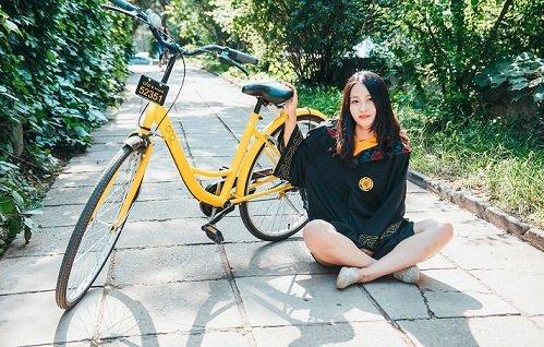 Alibaba и DST Global вложились в велосипедный арендный сервис Ofo