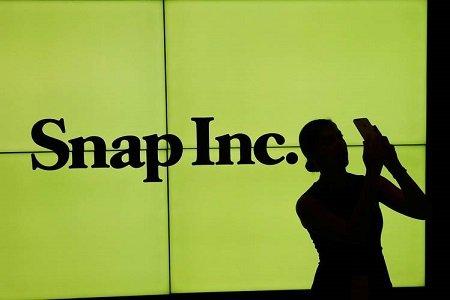 Instagram представляет угрозу для Snap