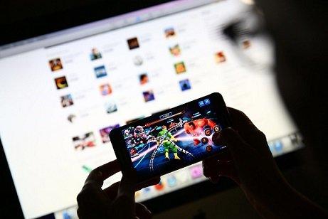 Создатели мобильных игр увеличили доходы на54% втечении следующего года