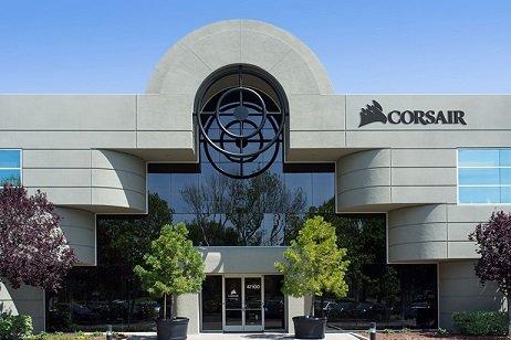 Компания Corsair Components