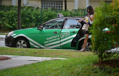 Азиатские компании вложили 2 млрд долларов вконкурента Uber
