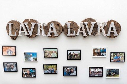 LavkaLavka готовится к ICO