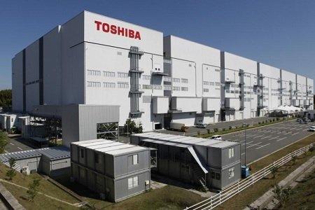 Toshiba договорилась с SanDisk об урегулировании спора в порядке арбитражного судопроизводства