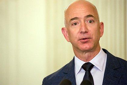 Стоимость акций Amazon рухнула ниже 1 000 USD