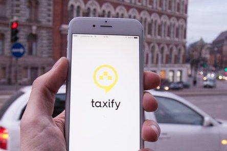 Didi Chuxing вложился в очередного конкурента Uber